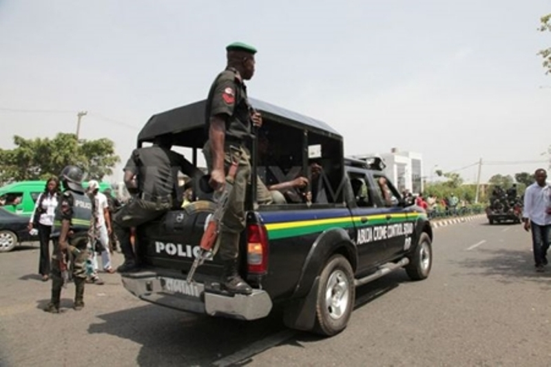 Decomposed Body of Kidnapped Delta Police DPO Found in Bush -