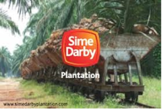 Lawmaker Recognizes Sime Darby Vibrancy -