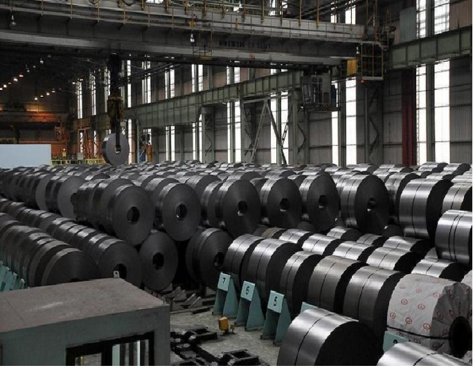 Liberia, China sign first steel manufacturing deal -