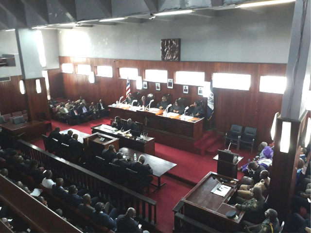 BREAKING NEWS: Supreme Court Affirms Runoff Elections, Orders NEC To Take Corrective Measures -