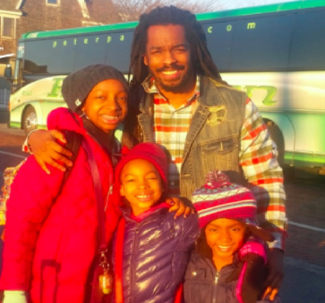 Peter Tosh's son beaten into coma while in N.J. jail, family says -