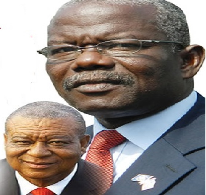 As ALP, MDR, LINU Merger Prince Johnson Insists Becoming Coalition Leader -