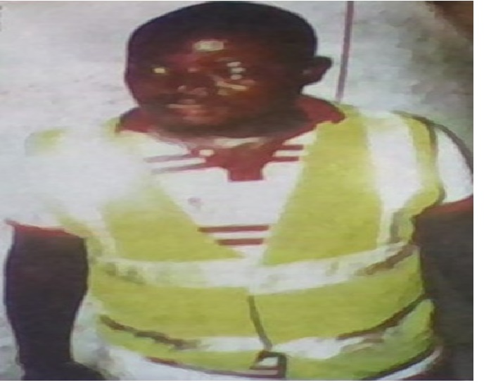 Mr. Melvin Allison, the Transport Inspector who was allegedly flogged by the CDC Official