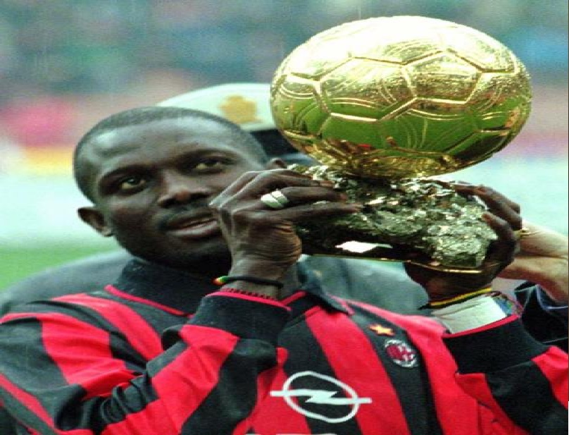 Liberia 2017 Elections: The George Weah Factor -