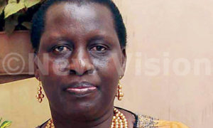 The Late Dr. Anne Deborah Atai-Omoruto Will Forever Be Remembered By Liberians