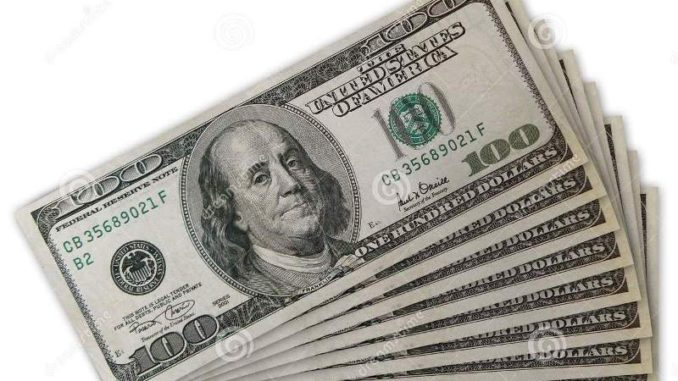 Liberians Baffle Over Excessive Increment Of U S Dollar To Liberian Rate Now Is 1 115ld