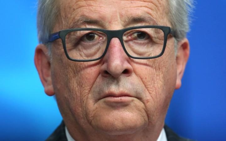 President of the European Commission, Jean-Claude Juncker