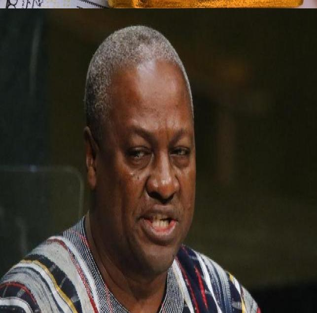 President John Dramani Mahama of Ghana addresses attendees during the 70th session of the United Nations General Assembly at the U.N. headquarters in New York, September 30, 2015. Reuters/Carlo Allegri