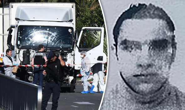 TWISTED terrorist Mohamed Lahouaiej Bouhlel who mowed down 84 innocent civilians in Nice last Thursday used dating sites to pick up male and female lovers.