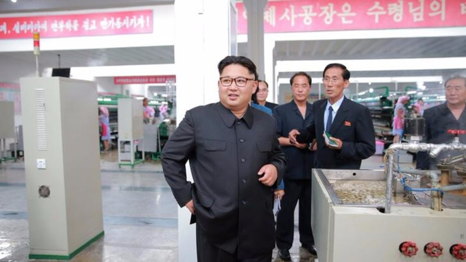 North Korea has failed in four previous attempts to launch Musudan missiles Credit: Reuters