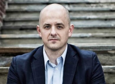 Former CIA counter-terrorism agent, Evan McMullin officially launched his White House bid today.