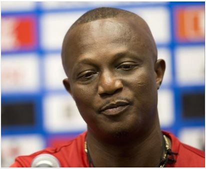 Kwesi Appiah is being pursued by the Sudanese FA for the national team job