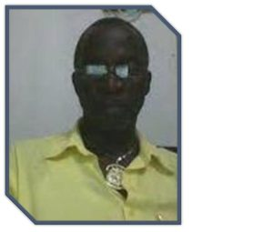 Mr. Joel Cholo Brooks, Publisher - GNN-Liberia