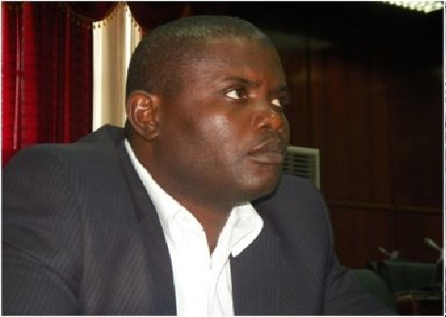 Liberian Lawmaker, Saah Joseph Opting for the removal of the Governor of the Central Bank of Liberia, Mr. Milton Weeks